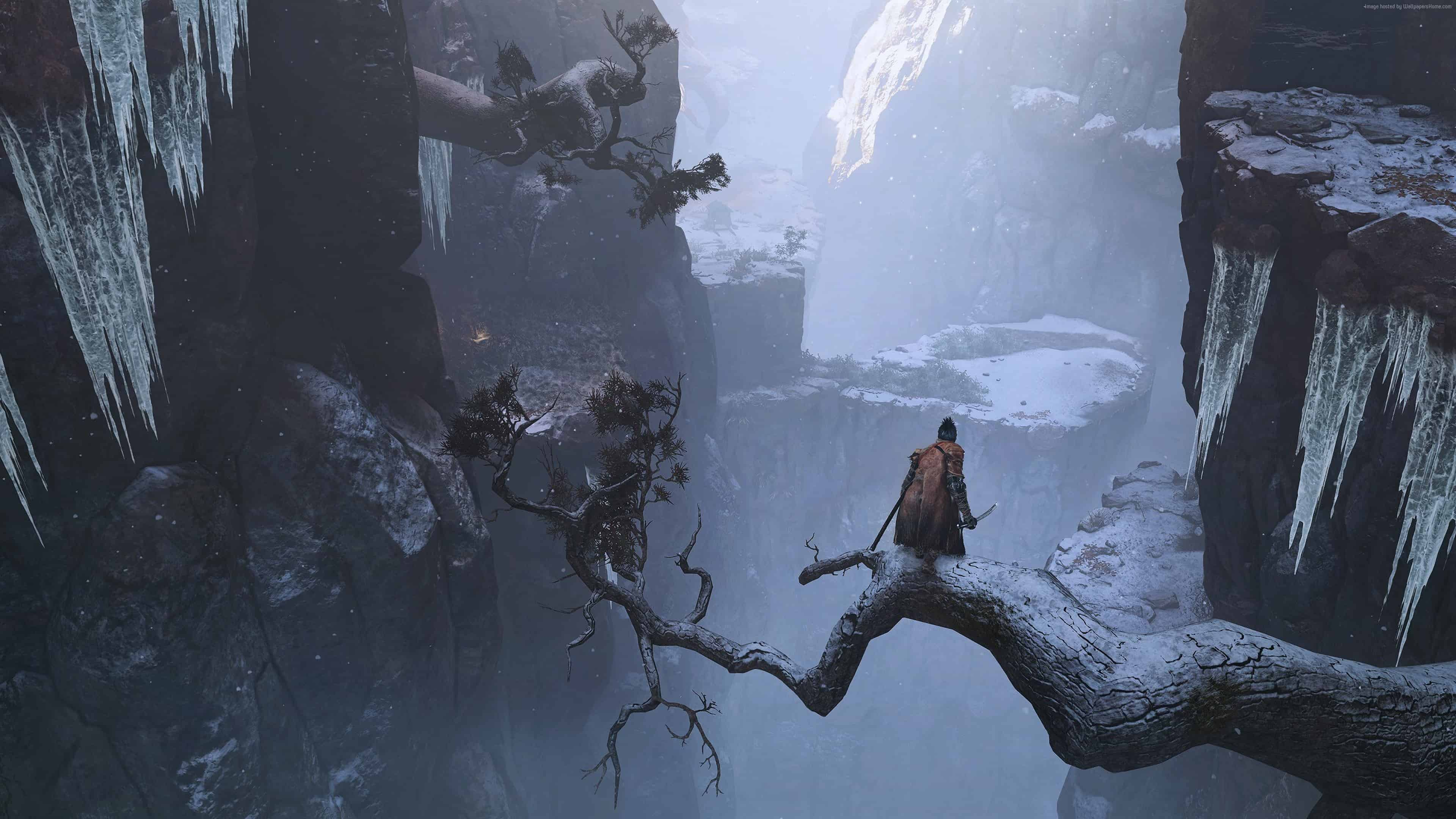 Sekiro Shadows Die Twice PSX 2018