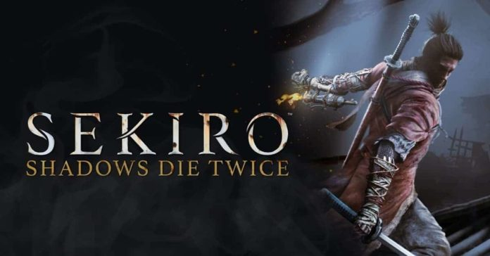 ekiro Shadows Die Twice PSX SEA 2018