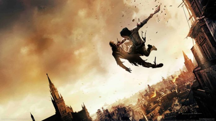 Dying Light Dark Ages