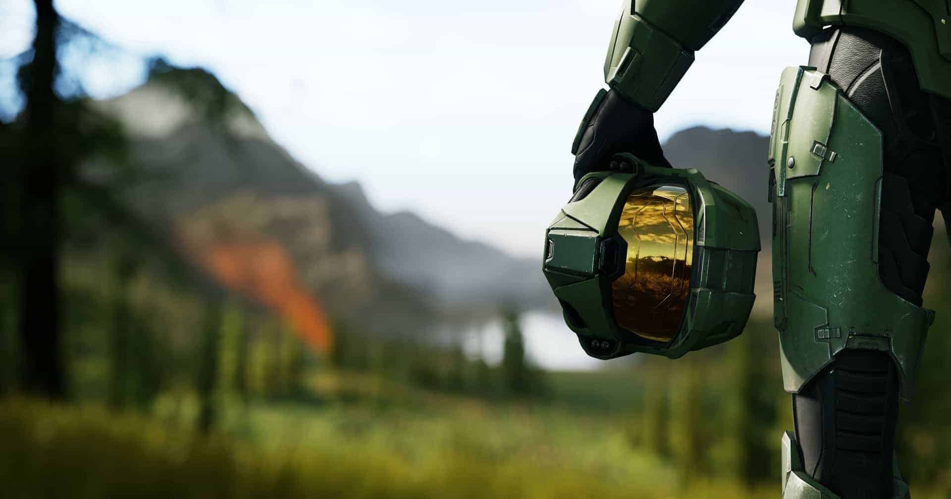 Halo Infinite Early Access