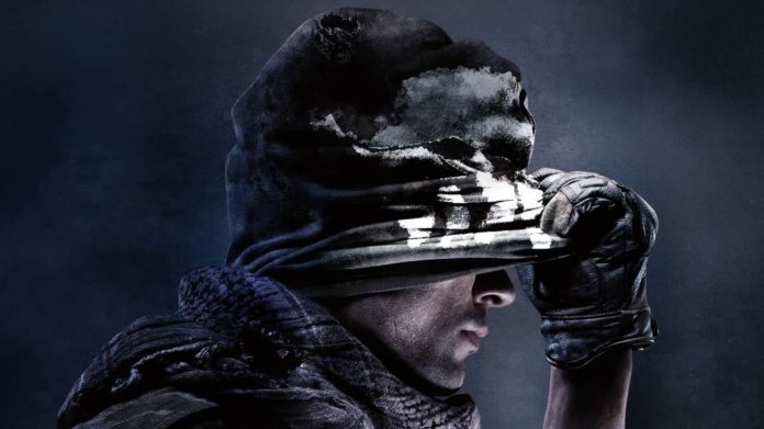 Call of Duty Ghost 2