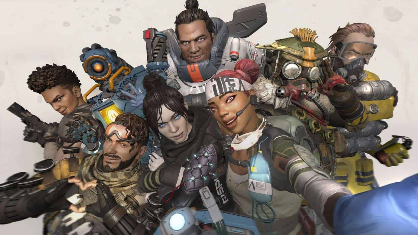 apex legends squad build