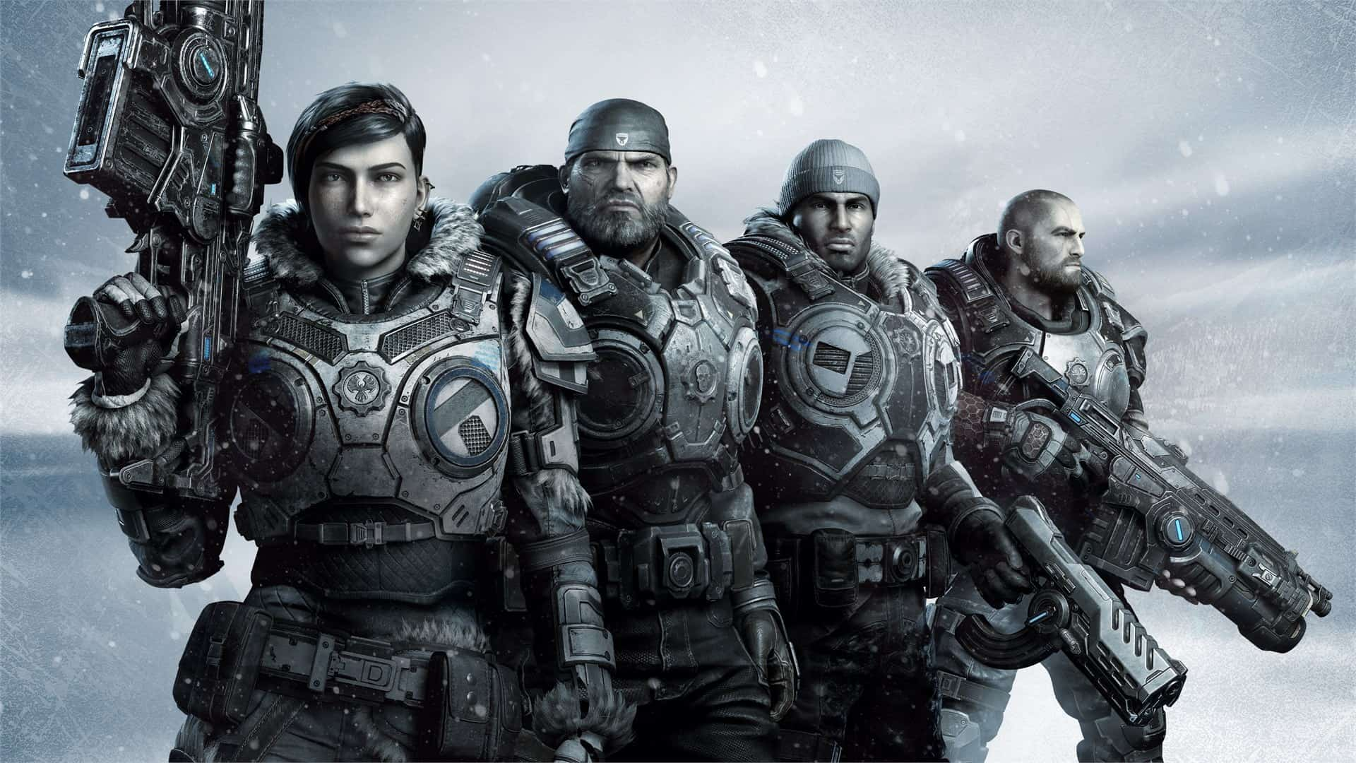 gears 5 character