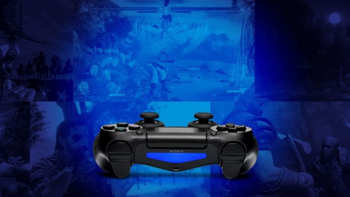 sony ps4 total