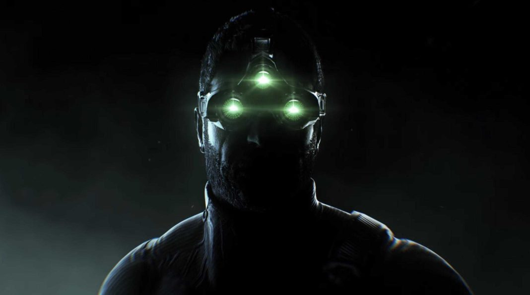 breakpoint sam fisher
