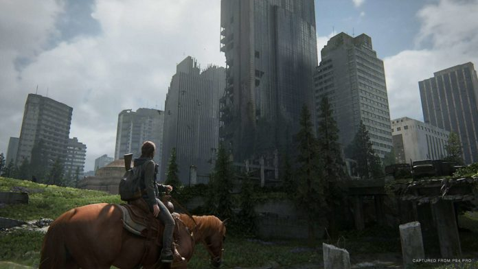 the last of us part ii state of play