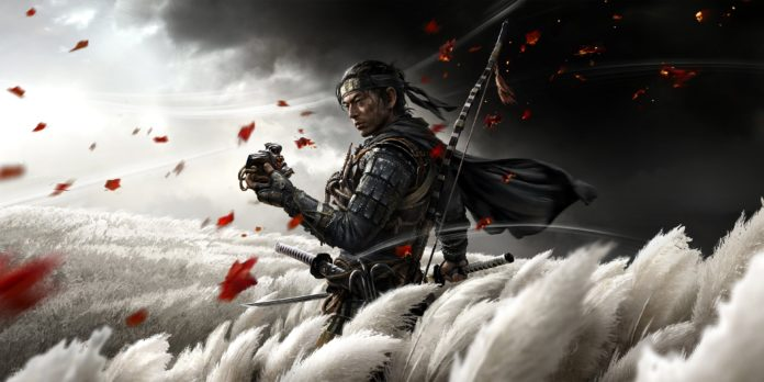 Ghost Of Tsushima Lore