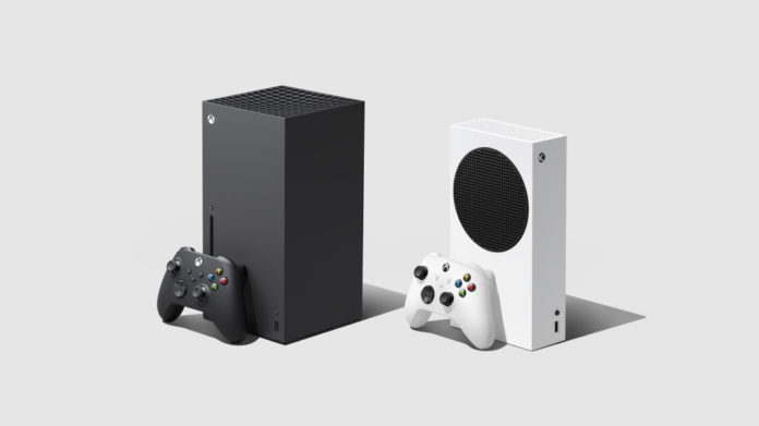Xbox Series S And X Official